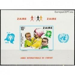 Zairas 1979. Tarptautiniai...