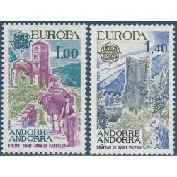 Andorra (french) 1977....