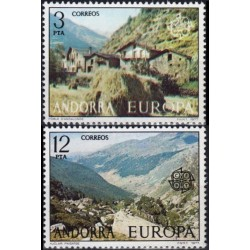 Andorra (spanish) 1977....