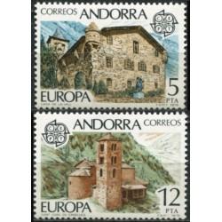 Andorra (spanish) 1978....