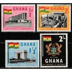 Ghana 1958. National...