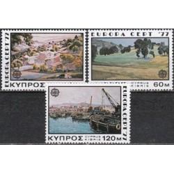 Kipras 1977....