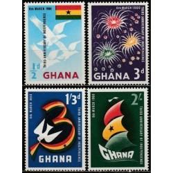Ghana 1960. National...