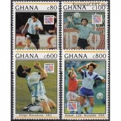 Ghana 1993. FIFA World Cup USA