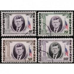 Guinea 1964. John...