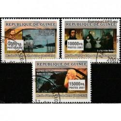 Guinea 2007. Impressionist...
