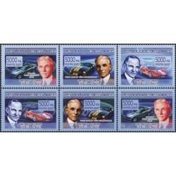 Guinea 2007. Henry Ford