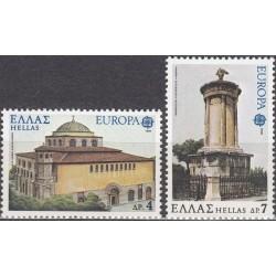 Graikija 1978....