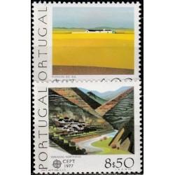 Portugal 1977. Landscapes