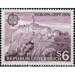 Austrija 1978....