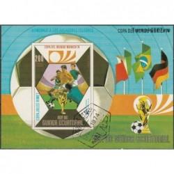 Equatorial Guinea 1973....