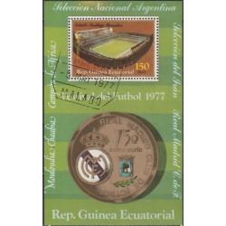 Equatorial Guinea 1977....