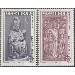 Liuksemburgas 1978....