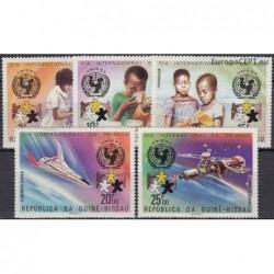 Guinea-Bissau 1979....
