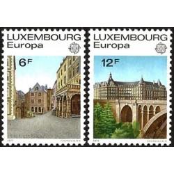 Liuksemburgas 1977....