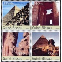 Guinea-Bissau 2003....