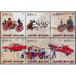 Guinea-Bissau 2005....