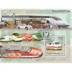 Bisau Gvinėja 2006....