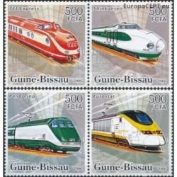 Guinea-Bissau 2006....