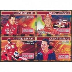 Guinea-Bissau 2007. Michael...