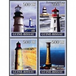 Guinea-Bissau 2008....