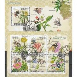 Bisau Gvinėja 2009. Bitės
