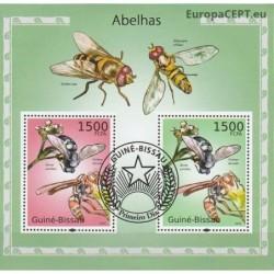 Guinea-Bissau 2010. Honey bees