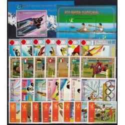 Pusiaujo Gvinėja 1972-78....