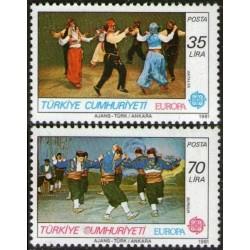 Turkey 1981. Folklore