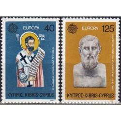 Kipras 1980. Žymūs žmonės