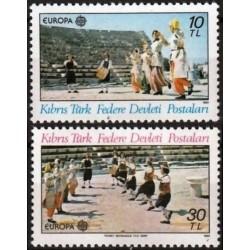 Turkų Kipras 1981. Liaudies...