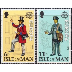 Meno sala 1979. Paštas ir...