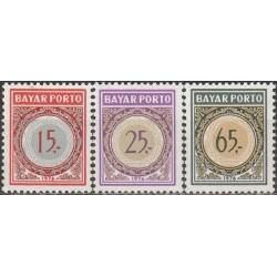 Indonesia 1976. Postage...