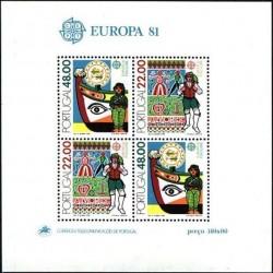 Portugal 1981. Folklore