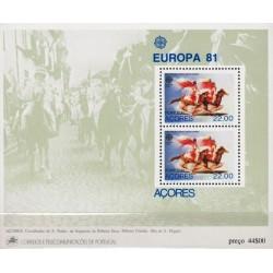 Azorai 1981. Liaudies kultūra