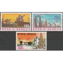 Indonesia 1985. Petroleum...