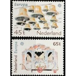 Netherlands 1981. Folklore