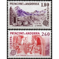 Andorra (french) 1983....