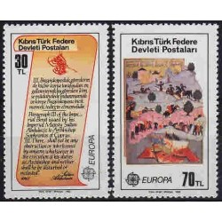 Cyprus (Turkey) 1982....