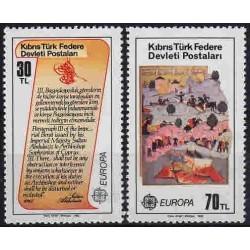 Turkų Kipras 1982....