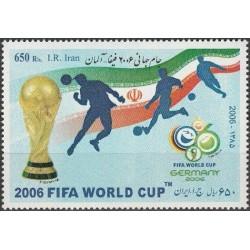Persia 2006. FIFA World Cups