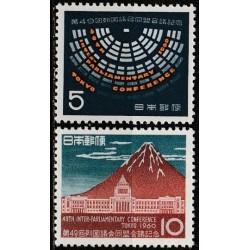 Japonija 1960....