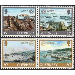 Guernsey 1983. Great Works...