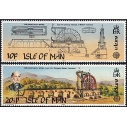 Isle of Man 1983. Great...