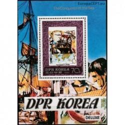 Korea 1980. Geographical...