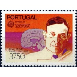Portugal 1983. Great Works...