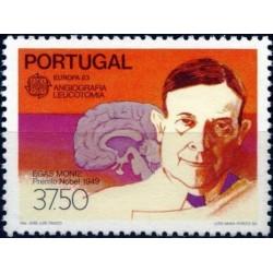 Portugalija 1983. Žmonijos...
