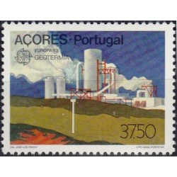 Azores 1983. Great Works of...