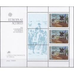 Azores 1982. Historic...