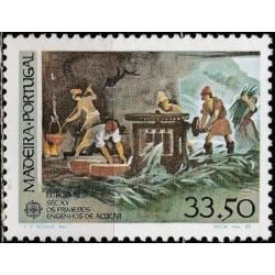 Madeira 1982. Istoriniai...